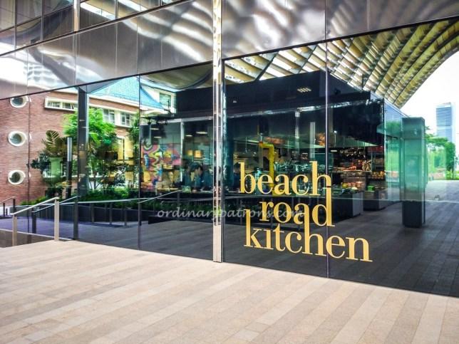 Beach Road Kitchen