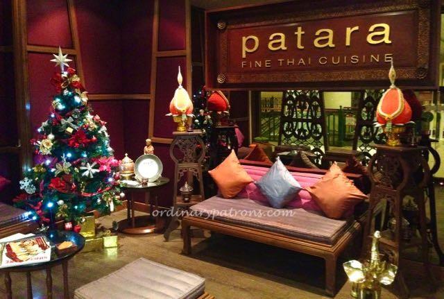 Patara Thai Tanglin Mall - 17