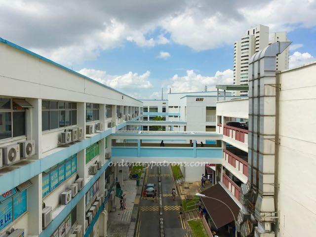 Beng Hiang Jurong East - 1