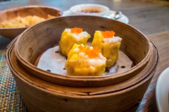 Dim Sum at Majestic Restaurant Singapore