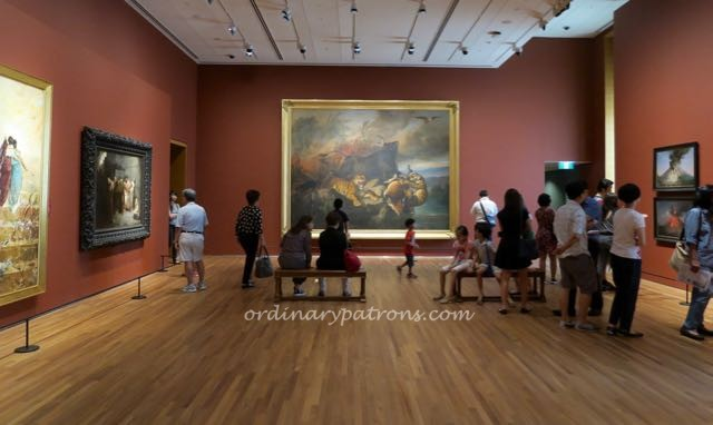 National Gallery Singapore - 2