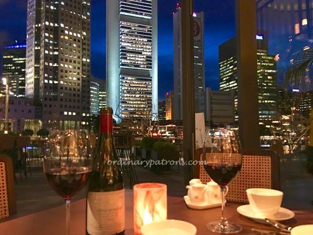 Empress ACM - Top Chinese restaurants