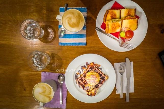 Soeur Cafe Takayama