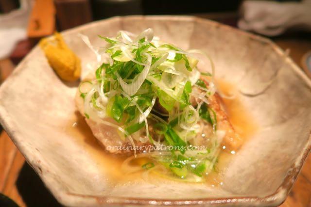Akasaka food - 2