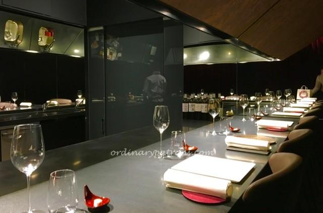 Beni Singapore Restaurant Kenji Yamanaka - 2