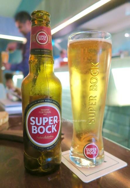 Boca Restaurant Singapore - 12
