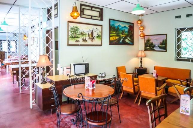 Jubilee Bar at Changi Point