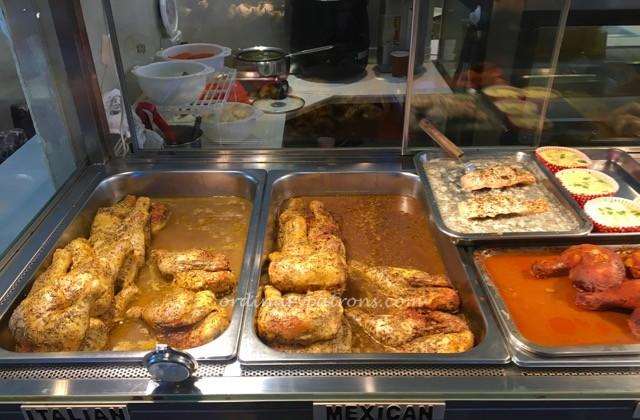 Star Vista Caveman Food - 1