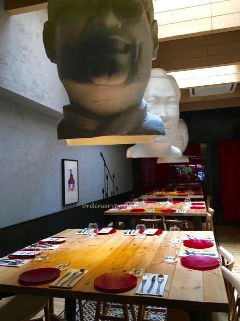 FOC Singapore Spanish restaurant - 3