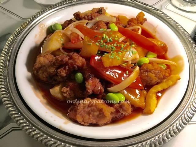 Chop Suey Dempsey Restaurant - 10