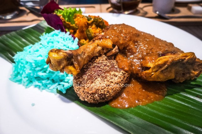 Flava - Halal Bistro and Grill at Springvale, Siglap