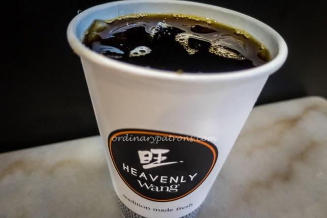 Heavenly Wang Coffee