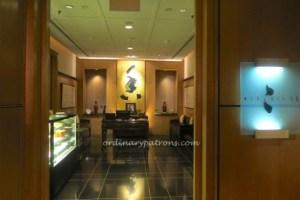 Wan Hao Chinese Restaurant Marriott Singapore - 11