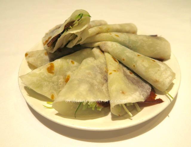 Wan Hao Chinese Restaurant Marriott Singapore - 5