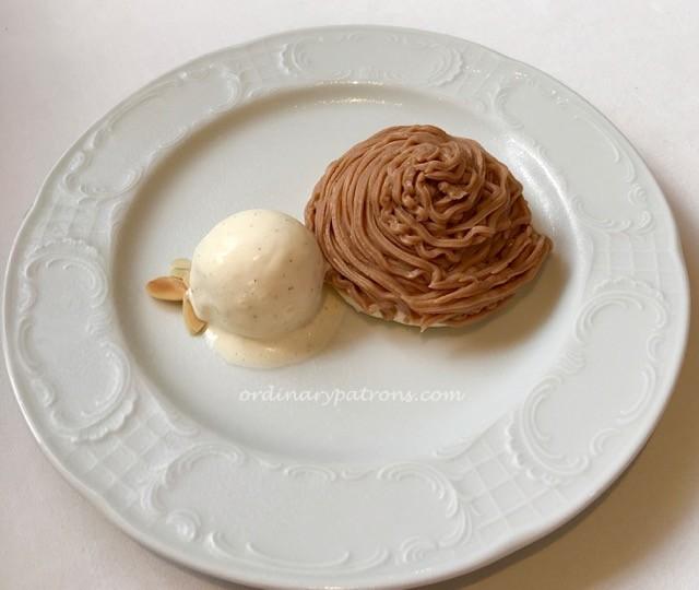 Brasserie Gavroche Singapore - 11
