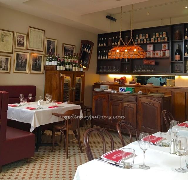 Brasserie Gavroche Singapore - 12
