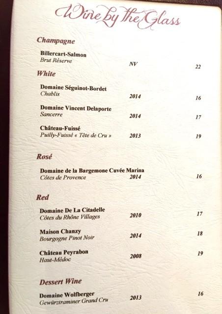 Brasserie Gavroche Singapore - 4