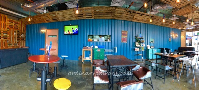 Pipe District Bistro Gemini Pasir Panjang - 1