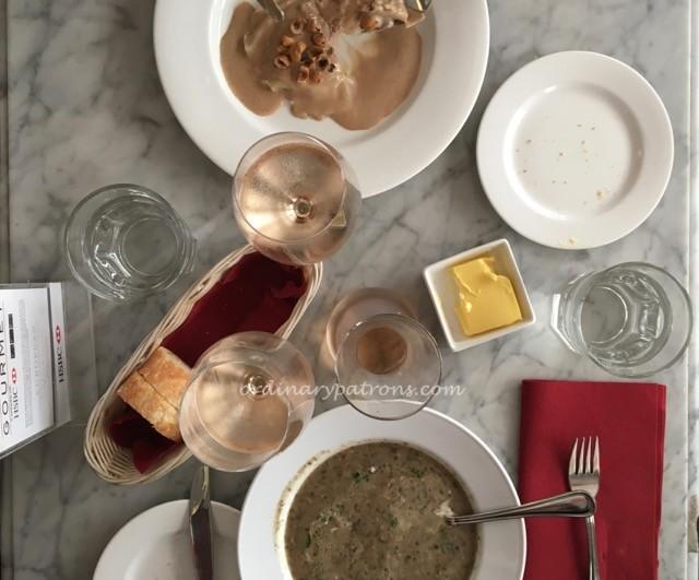 bistro du vin set lunch 2016 - 7
