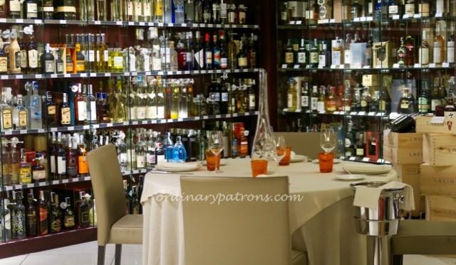 Lavinia Madrid - Wine shop, tapas bar, restaurant - 5