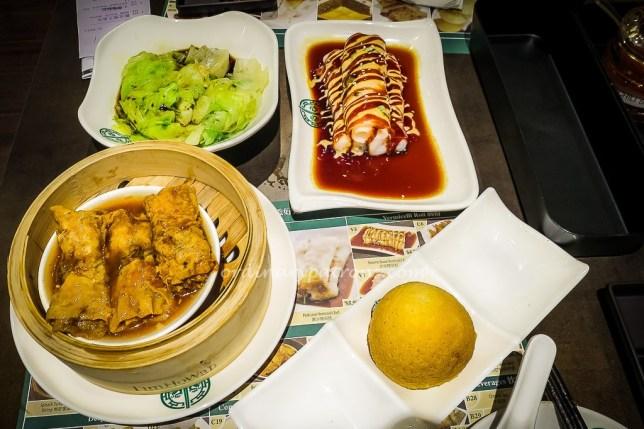 Tim Ho Wan Dim Sum