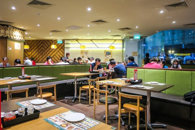 Tim Ho Wan at 112 Katong