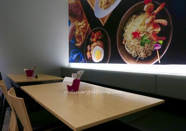 Wicked Kitchen Wheelock Singapore - 8