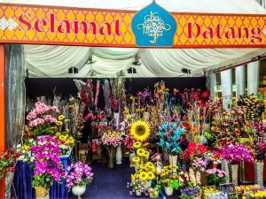 Geylang Serai Hari Raya Bazaar best Pasar Malam