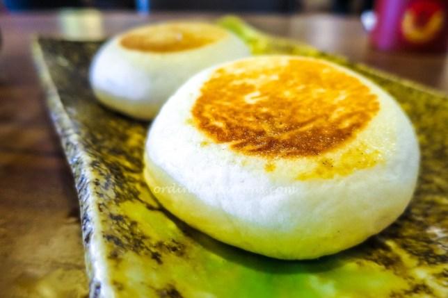 Dim Sum at Mayim Chinese Cuisine
