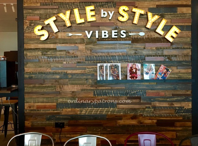 Style by Style Vibes Mediacorp Campus - 12