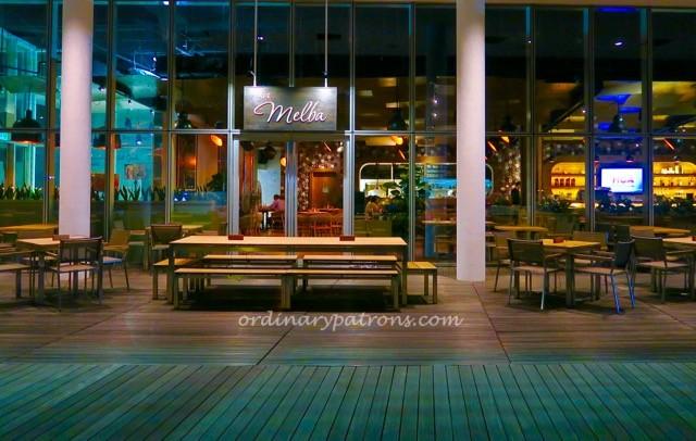 Cafe Melba Mediapolis - 9