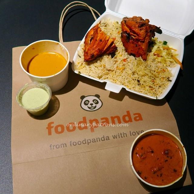 Foodpanda Delivery - 5
