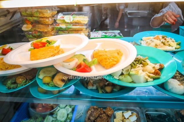 Geylang Serai Food - Alrahman Kitchen