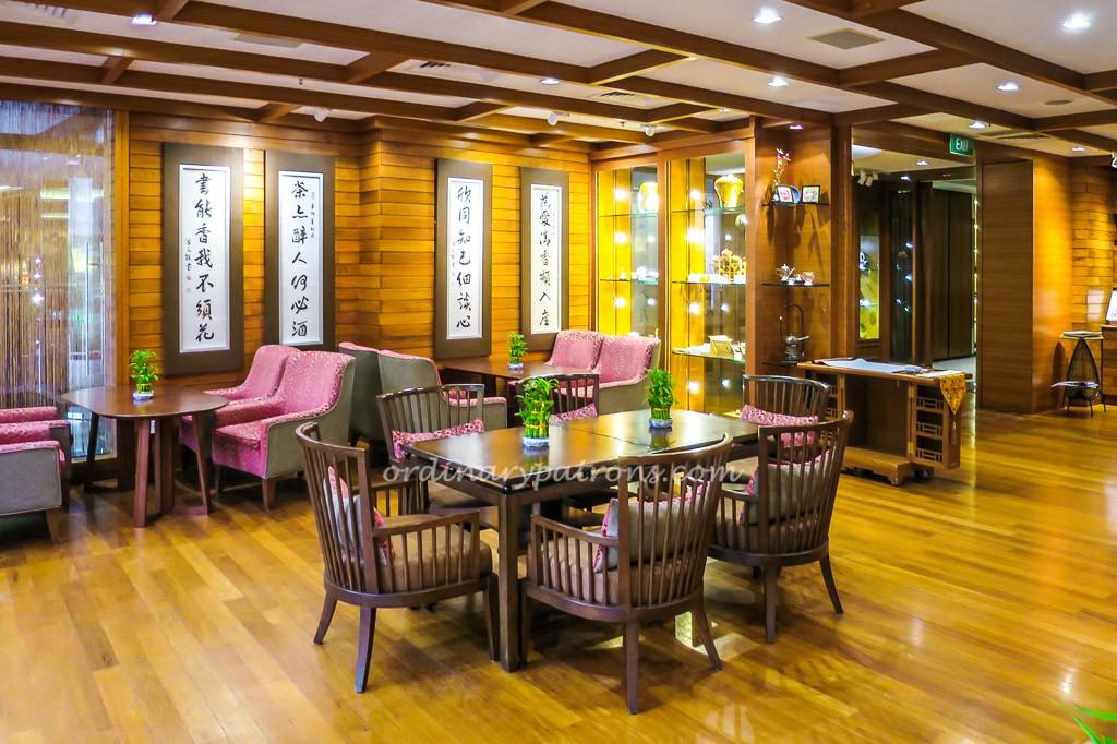 Si Chuan Dou Hua Restaurant at PARKROYAL-6