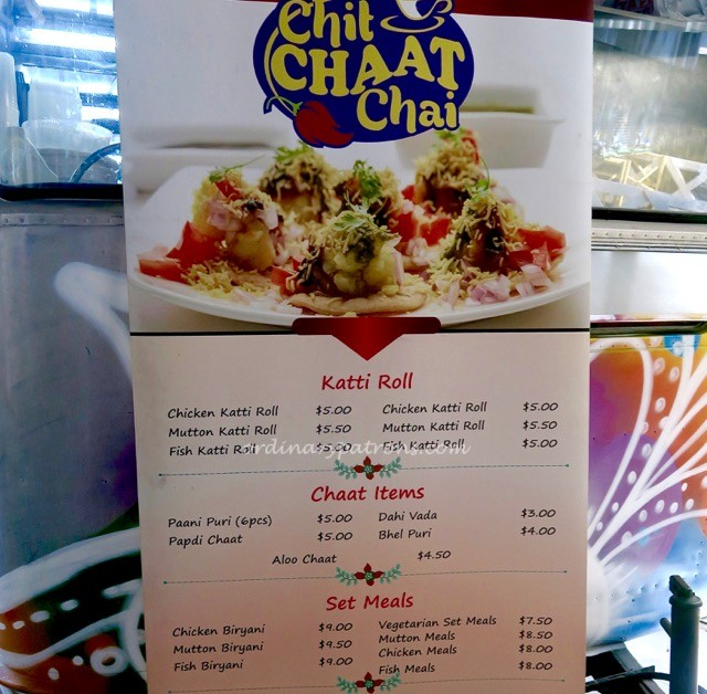 Timbre Plus Singapore Chit Chaat Chai - 2