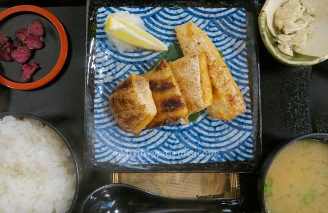 Hokkaido Izakaya Japan Food Town - 5