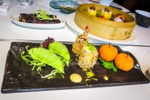 Mitzo Restaurant Dim Sum
