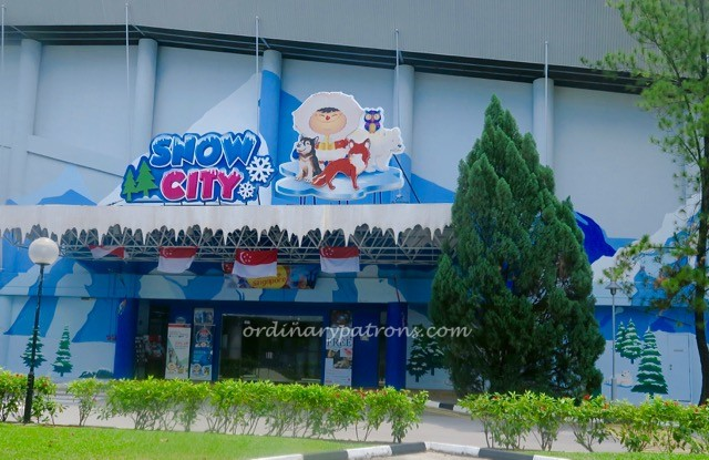 Pocoloco Snow City Jurong Singapore - 16