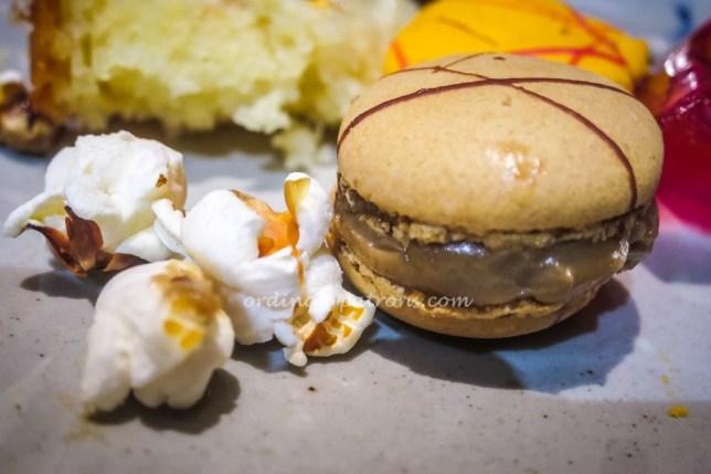 Buffet at Food Capital - Desserts