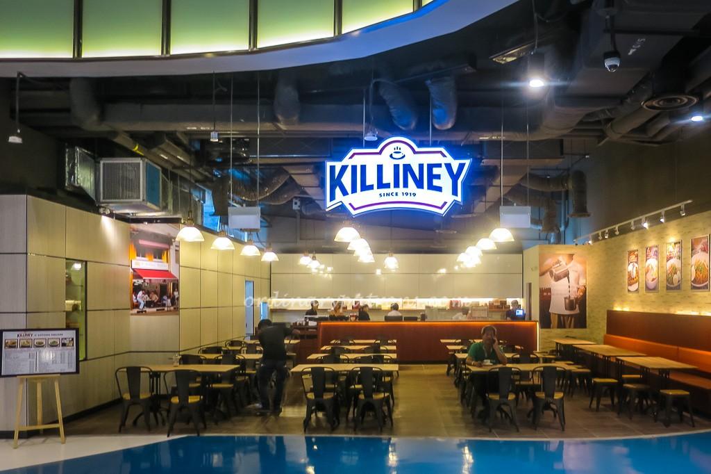Killiney Kopitam at Katong Square