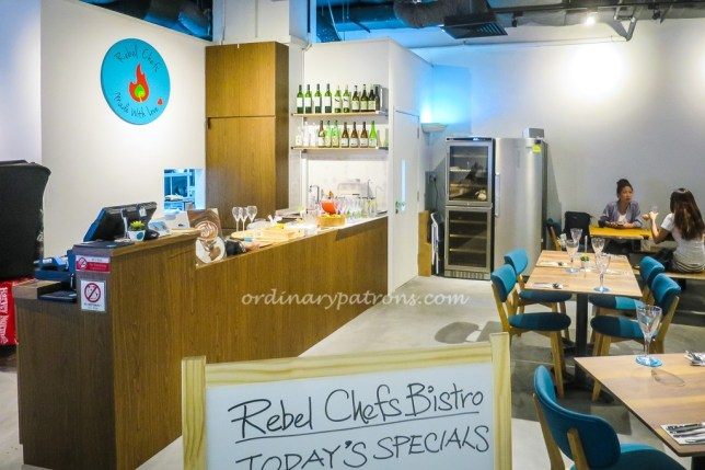Rebel Chefs Katong Square