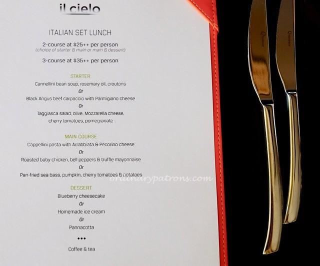 hilton-italian-restaurant-il-cielo-set-lunch-1