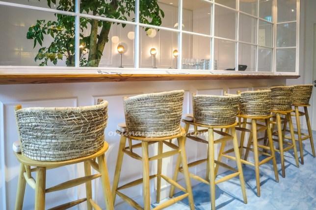 Fynn's Cafe Singapore