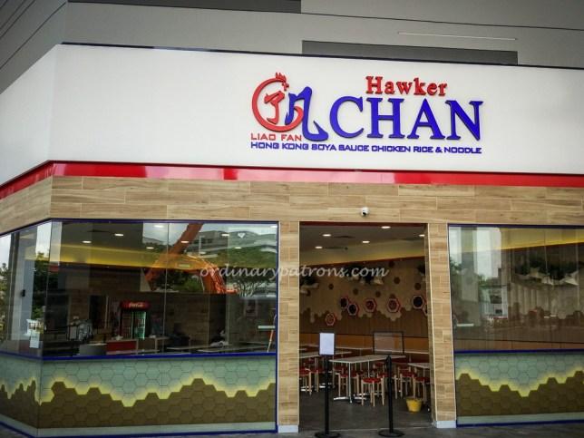 Liao Fan Hawker Chan