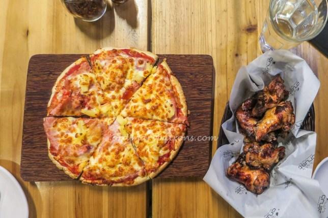 Crust Pizza Singapore