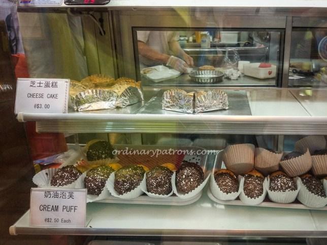Dona Manis Cake Shop Katong