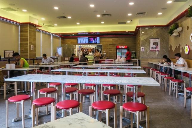 Hawker Chan Restaurant Tai Seng