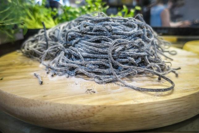 Strong Flour Freshly Made Pasta