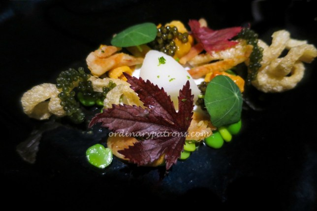 Corner House - Michelin Star Restaurant in Singapore Botanic Gardens