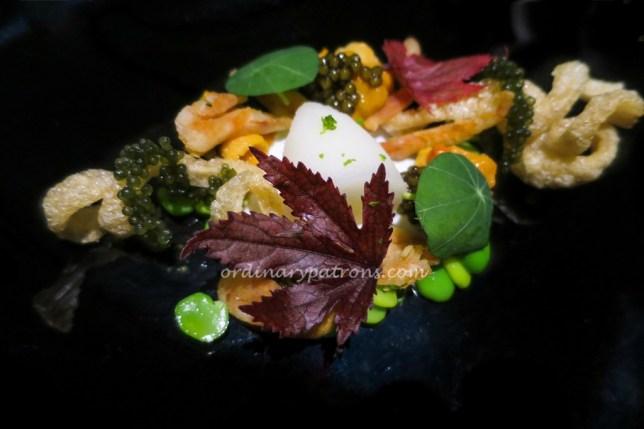 Corner House - Michelin Star Restaurant in Singapore Botanic Gardens